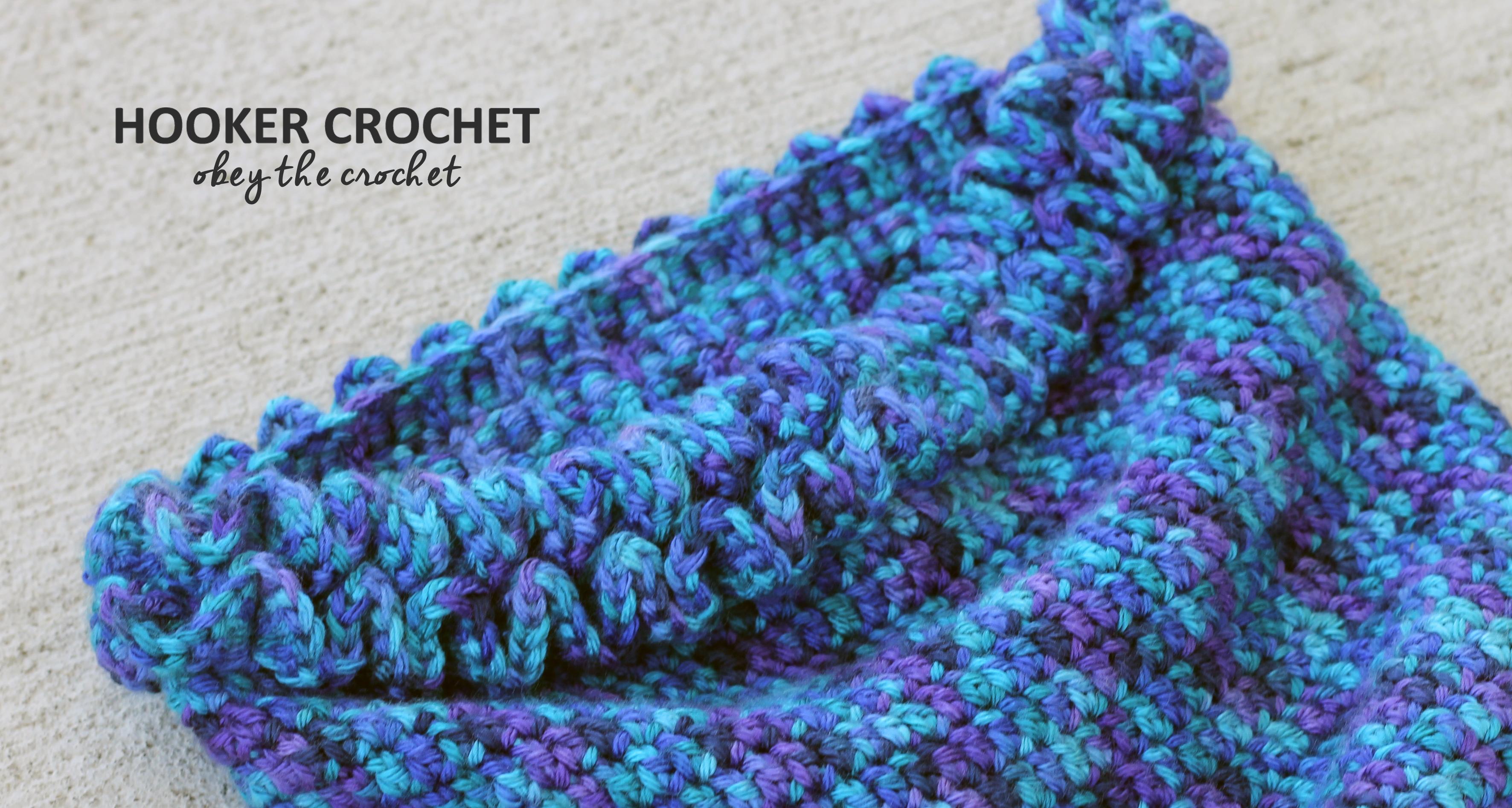 Free Crochet Pattern Mermaid Cocoon : Crochet Hooker Crochet